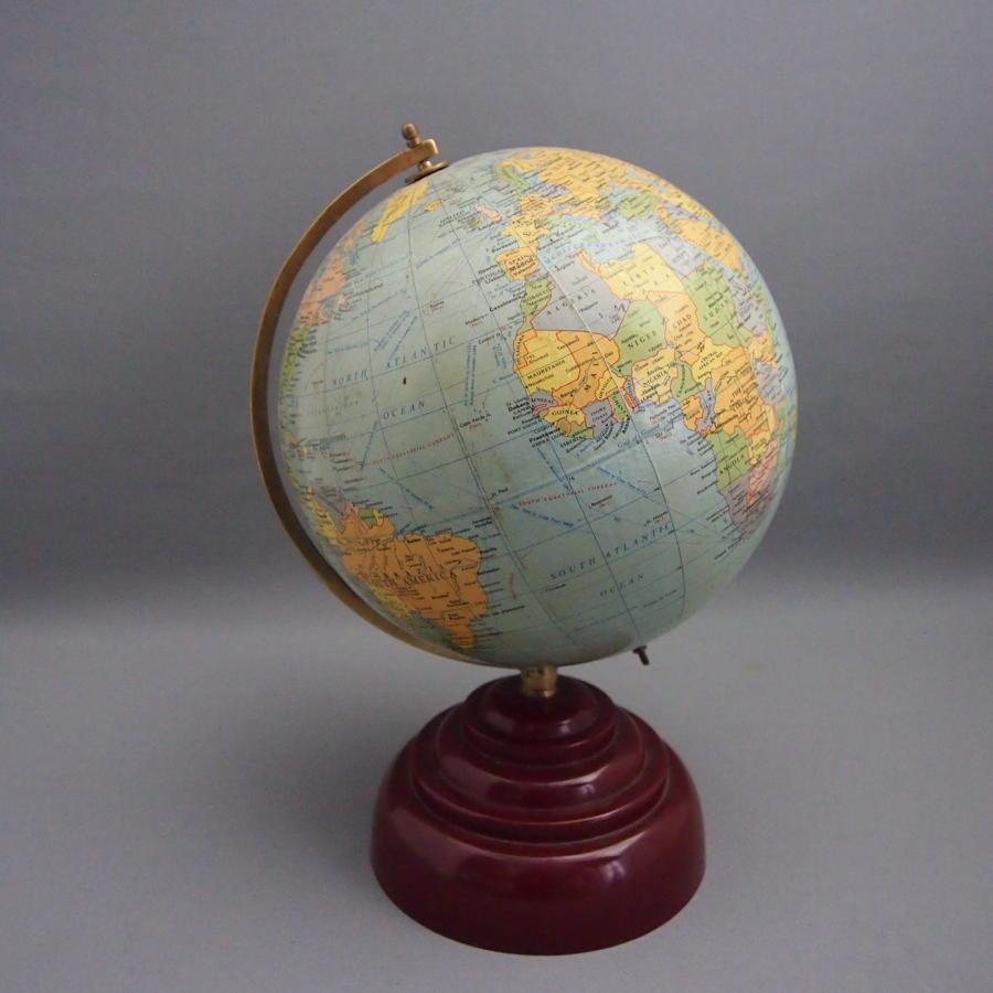 Geographica Vintage Globe C1950s
