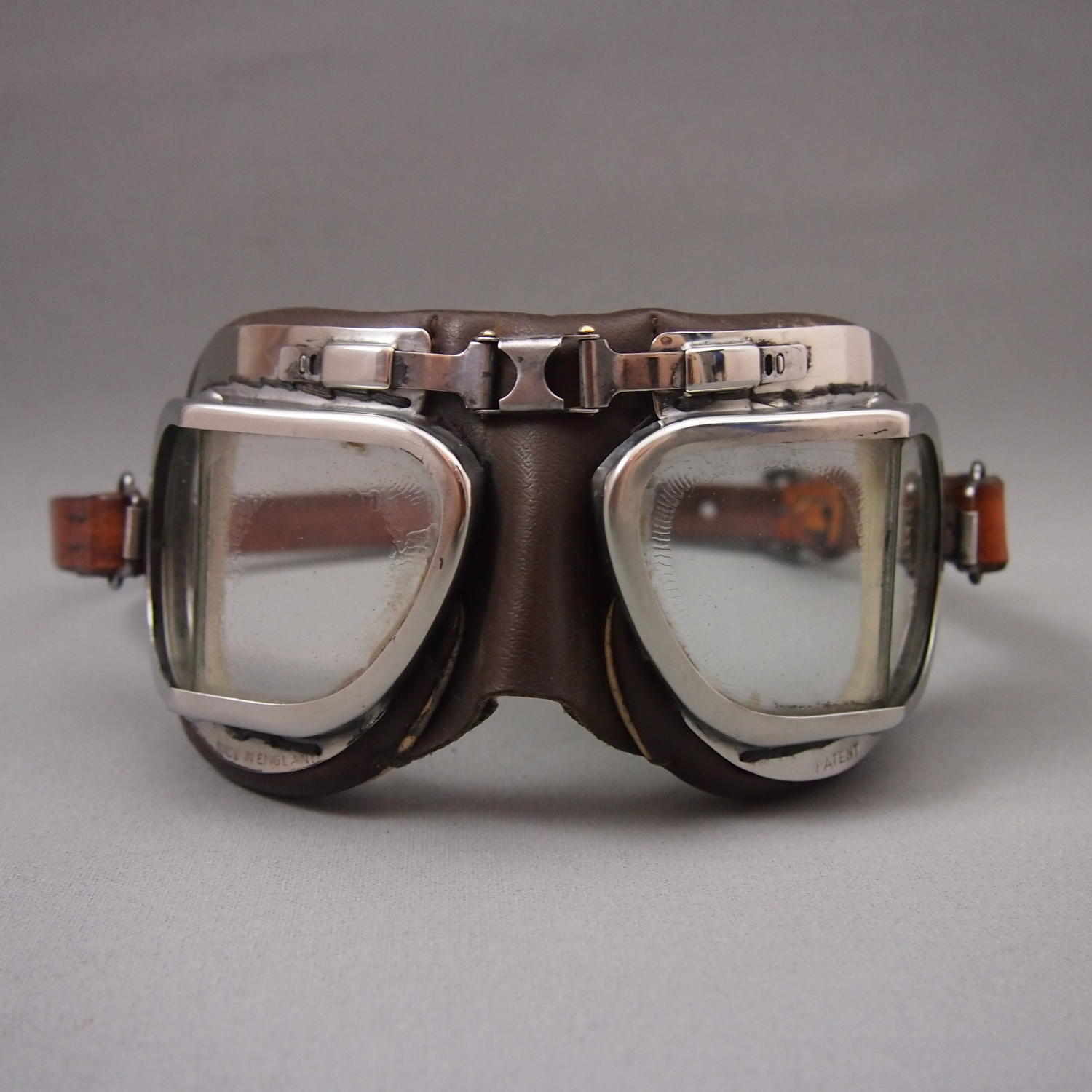 Vintage Driving Goggles C1930s