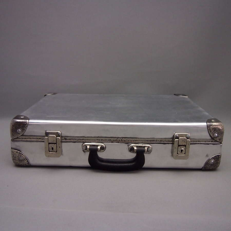 Aluminium Attache Case W8570