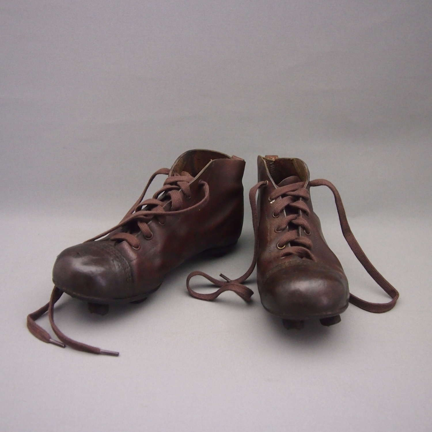 Leather Original Sport Boots W8580