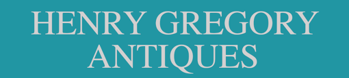 Henry Gregory Antiques